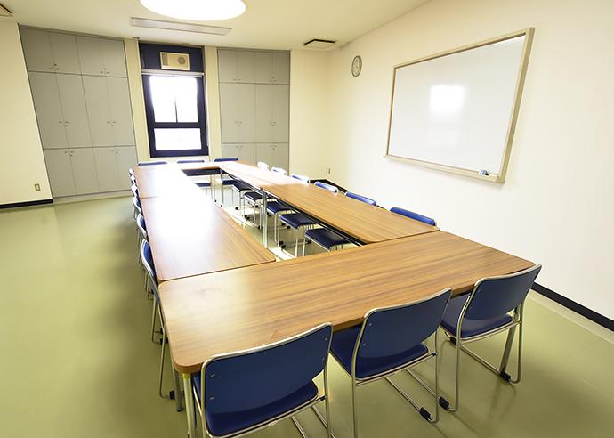 サークル室2