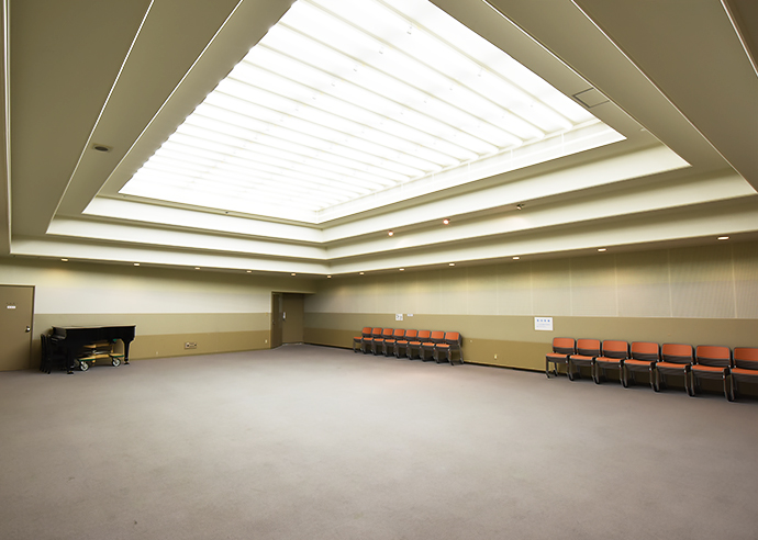 音楽練習室1
