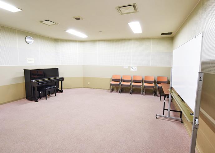 音楽練習室2