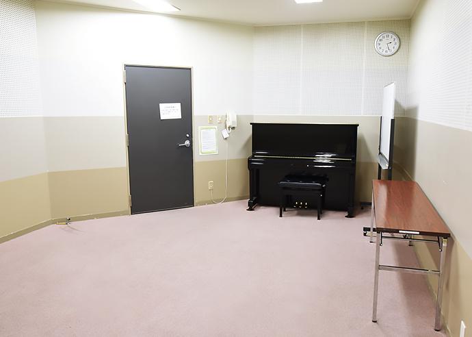 音楽練習室3