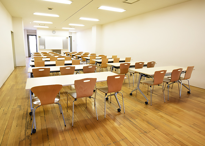 体験学習室